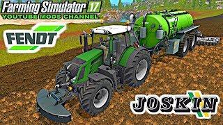 "[""Farming Simulator 2019"", ""Farming Simulator 2017 mods"", ""Landwirtschaft Simulator 2017 mods"", ""FS 17"", ""LS 17"", ""FENDT"", ""JCB"", ""CASE"", ""JOHN DEERE"", ""TOYOTA"", ""BOBCAT"", ""CATERPILLAR"", ""CLAAS"", ""Kaweco OptiDisc Attachable Disk Harrow"", ""Fendt 828 Vario"