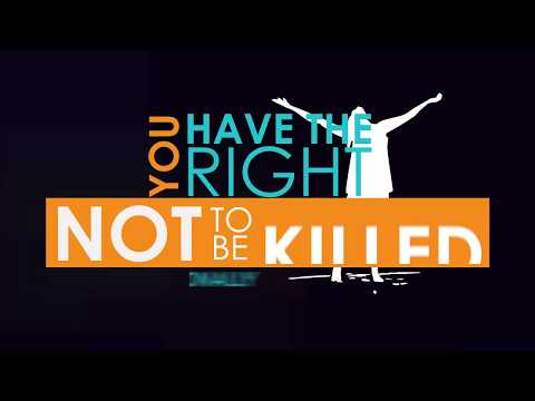 Motion Graphics on Civil Rights in Ghana