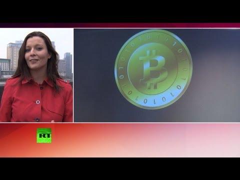 Биткоин: валюта будущего или «мыльный пузырь»?