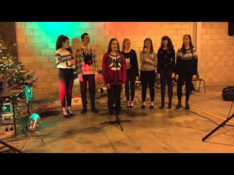 Flashlight  Madeleine Hargrave and Ensemble