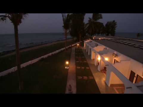 Family holiday in the Gambia, November 2016 at the lovely Sunbeach Hotel