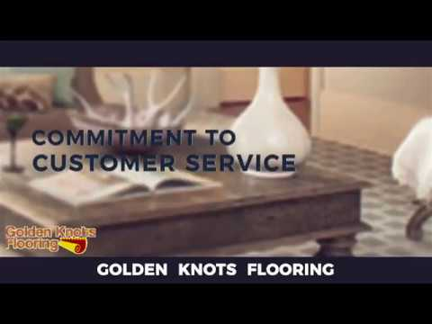 Golden Knots Flooring