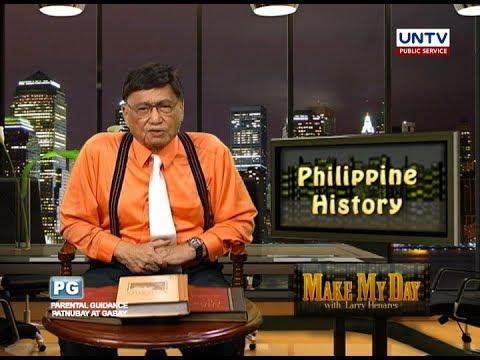 UNTV: Philippine History (Part 1)
