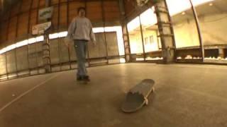 SIMA Skateboart - Dombóvár Footy