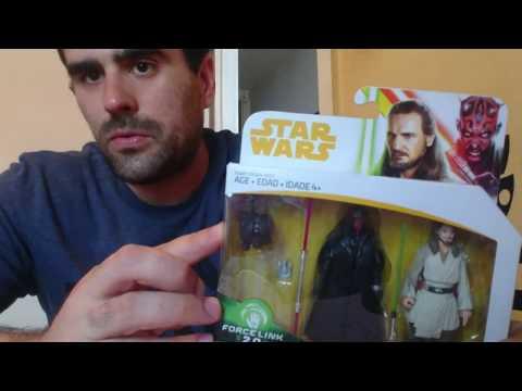 Heti Videó: 02# Star Wars Solo figurák részletesen 2.rész