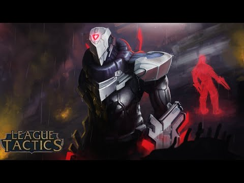 LeagueTactics - Ultimate Gaming Music - Mix