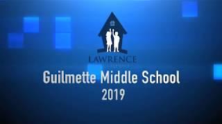 Guilmette Middle School Promotion