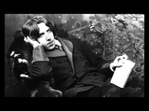 Oscar Wilde - 2. Wilde, Victorian and Modernist