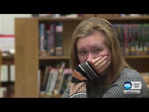 Victims improving a day after Mountain View High stabbings