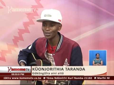 Gukunguira Taranda -  Samidoh
