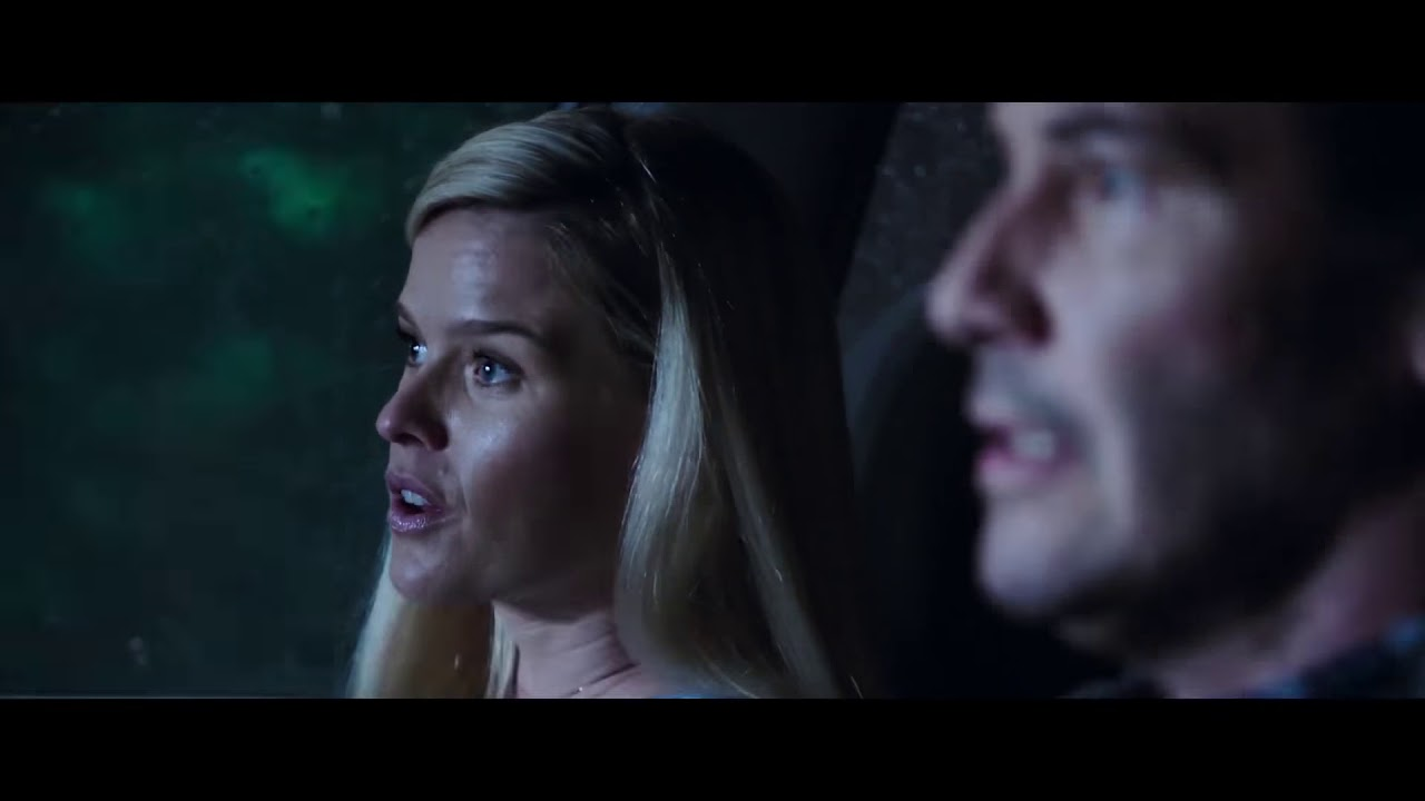Download REPLICAS Official Trailer 2017 Keanu Reeves, Alice Eve, Sci Fi, Thriller, Movie HD   YouTube