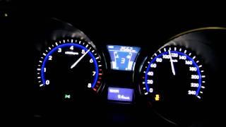 Hyundai Veloster 1.6 GDi 0 100 DCT