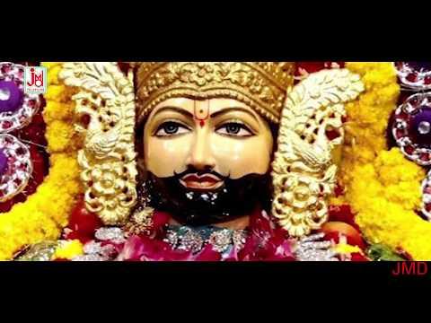 Wah Re Mhara Shyam Dhani Kai Lahar Chala   Khatu Baba Bhajan   FULL HD DJ VIDEO JMD Music New 2017