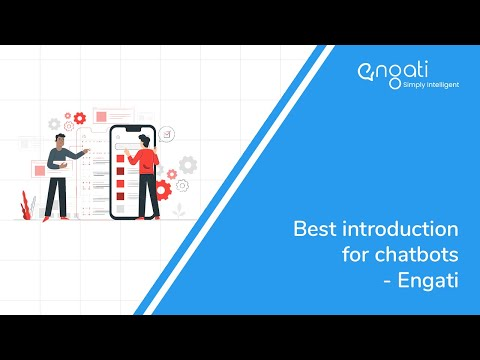 Introduction to the Engati Chatbot Platform