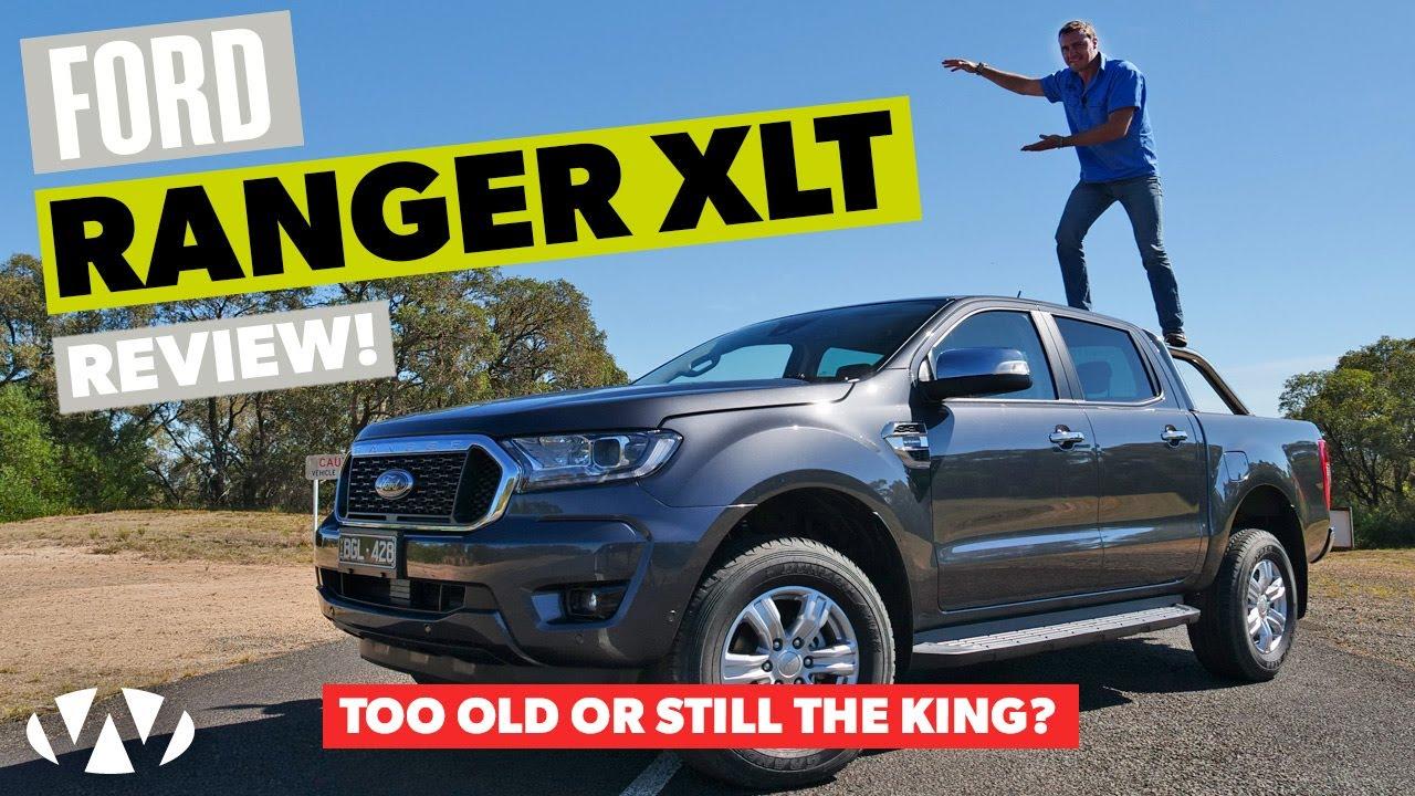 Download Ford Ranger XLT review | Wheels Australia