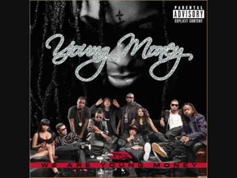 Young Money - Ms. Parker ( Instrumental with download Link )