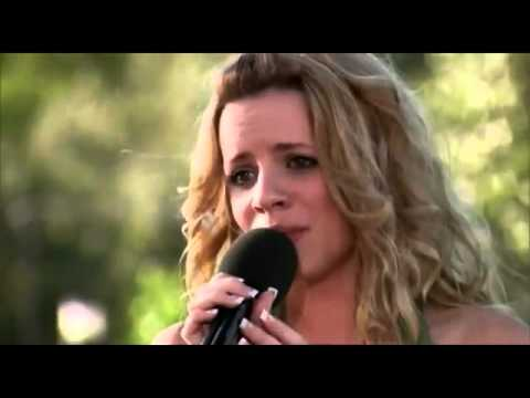 Drew Ryniewicz- It Must Have Been Love- Simon's House - X Factor 2011