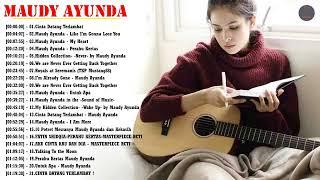 Lagu Maudy Ayunda full album