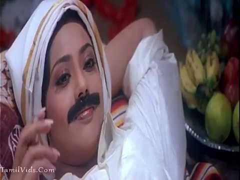 TRR VIDEO 1    Meena-Jayaram    Role Reversal