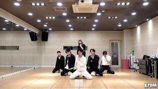 OnlyOneOf (온리원오브) - libidO Dance Practice (Mirrored)