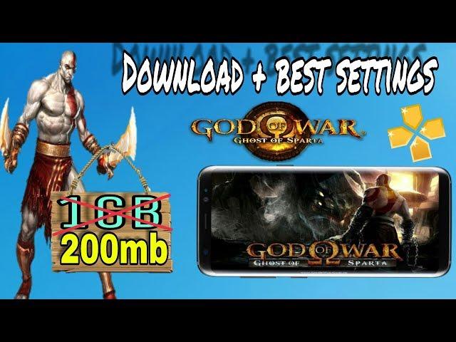 God of war highly compressed game download