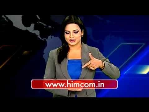 HIMCOM Students @ Promo Video