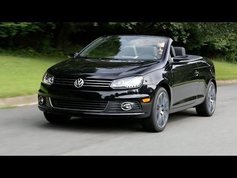 2015 Volkswagen Eos Final Edition (Eos Sport)