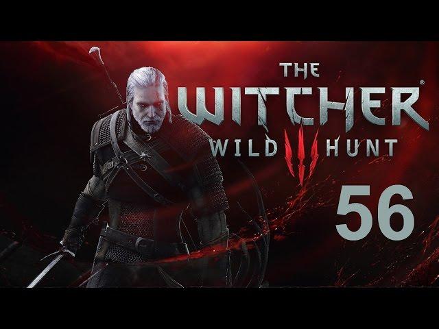 [56] The Witcher 3: Wild Hunt with Damo2986