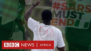 From #EndSARS to #EndSWAT, Nigeria protests explained - BBC Africa