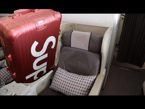 Penukaran Miles Pertama Kali Untuk Tiket Business Class Gratis Singapore Airlines.