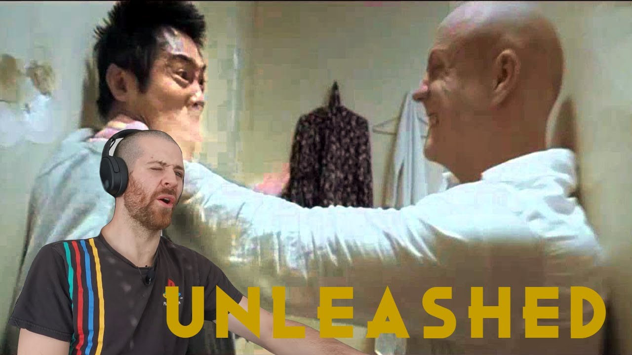 Download Martial Arts Instructor Reacts: Unleashed - Jet Li Fight In The Pool