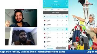 Delhi vs Punjab IPL 2020 | Fantasy Teams and Tips | Expert Opinion