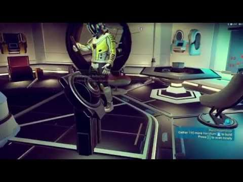 No Man's Sky Part 6; General Nonsense Mines Emeril For 45 Minutes
