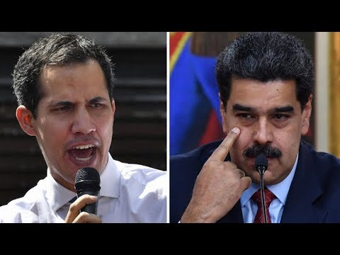 Defusing the Crisis: A Way Forward for Venezuela