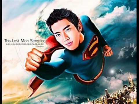 Nightcore - Superman (Super Junior)