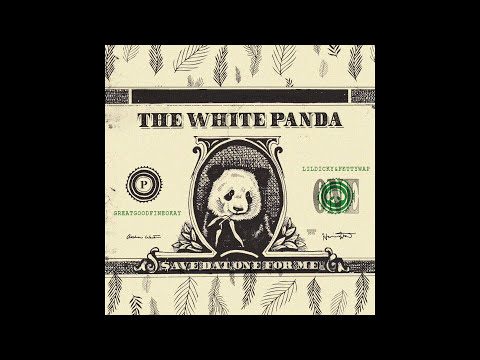 The White Panda - $ave Dat One For Me (Lil Dicky // Fetty Wap // Great Good Fine Ok)