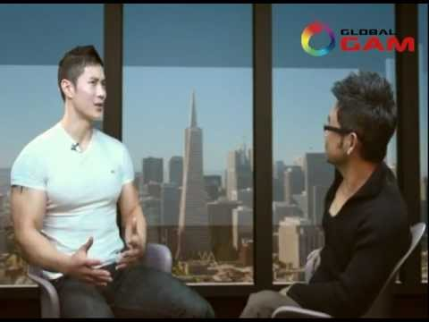 Peter Le (Peter Fever) interviewed by GlobalGAM.com