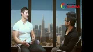 Repeat youtube video Peter Le (Peter Fever) interviewed by GlobalGAM.com