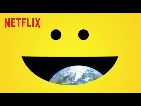 COMEDIANS of the world | Main Trailer | Netflix Standup [HD]