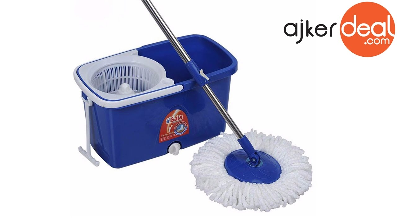 floors heavy cleaning spin wheels products pedal ss w microfiber floor easy cleaner basket duty wyl mop