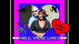 A MOTHERS REASONS TO SMILE  MOTHERS DAY WITH OUR LARGE BLENDED INTERRACIAL FAMILY  HAMWILTREF