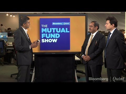 The Mutual Fund Show: Birla Sun Life Mutual Fund's A Balasubramanian & Mahesh Patil