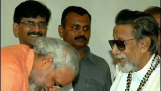 Bal Thackeray Biography In Hindi !! बाल ठाकरे का जीवन परिचय हिंदी में ।।