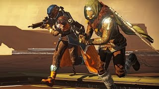 Destiny: Rise of Iron Gameplay Interview - IGN LIVE: Gamescom 2016