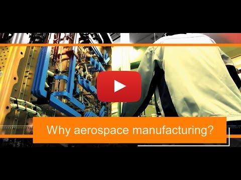 The Future of Aerospace Manufacturing