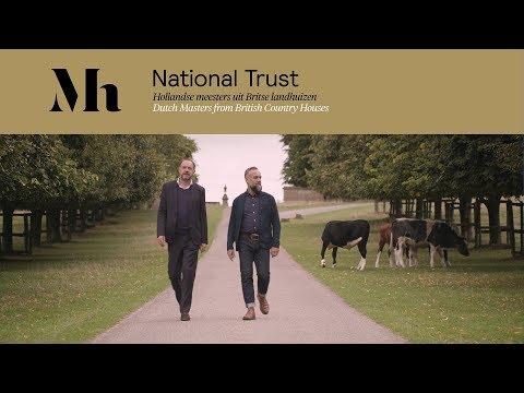 Mauritshuis - National Trust trailer