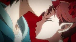 Top 10 Romance/Demon Anime