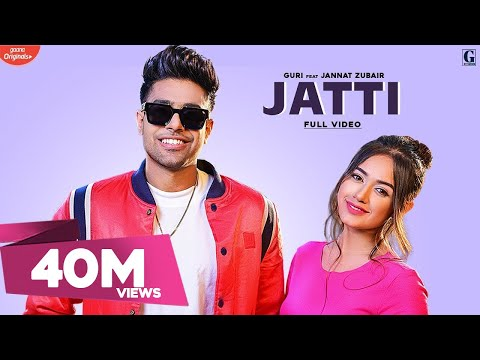 jatti-:-guri-feat.-jannat-zubair-(full-video)-satti-dhillon-|-romantic-song-|-gk.digital-|-geet-mp3