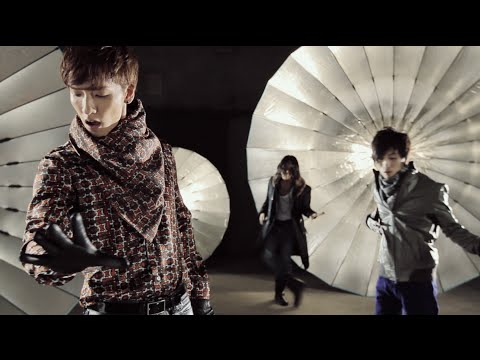 Let's get it on(MUSIC VIDEO Full ver.) / w-inds.