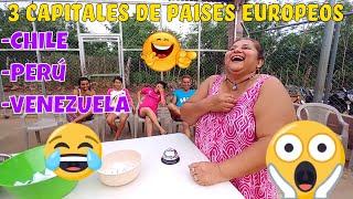 Moriras de la risa con las respuestas de tia Lidia y la Sirenita🤣 Sapo para Nayeli. Campana. Parte5